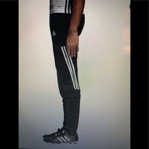 Addis Mens Tierra 13 Goalkeeper Pants Size S